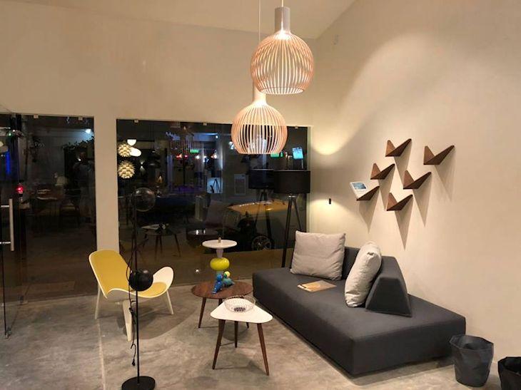 Nordika: tienda especializada en muebles, iluminación y objetos de diseño escandinavos/nórdicos 3