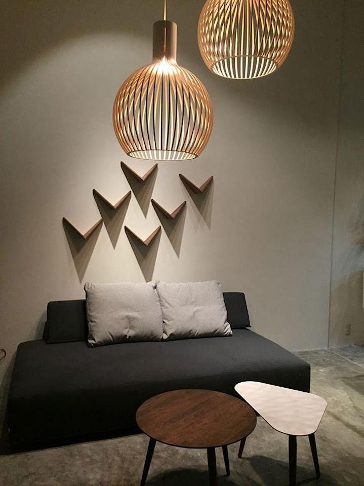 Nordika: tienda especializada en muebles, iluminación y objetos de diseño escandinavos/nórdicos 4