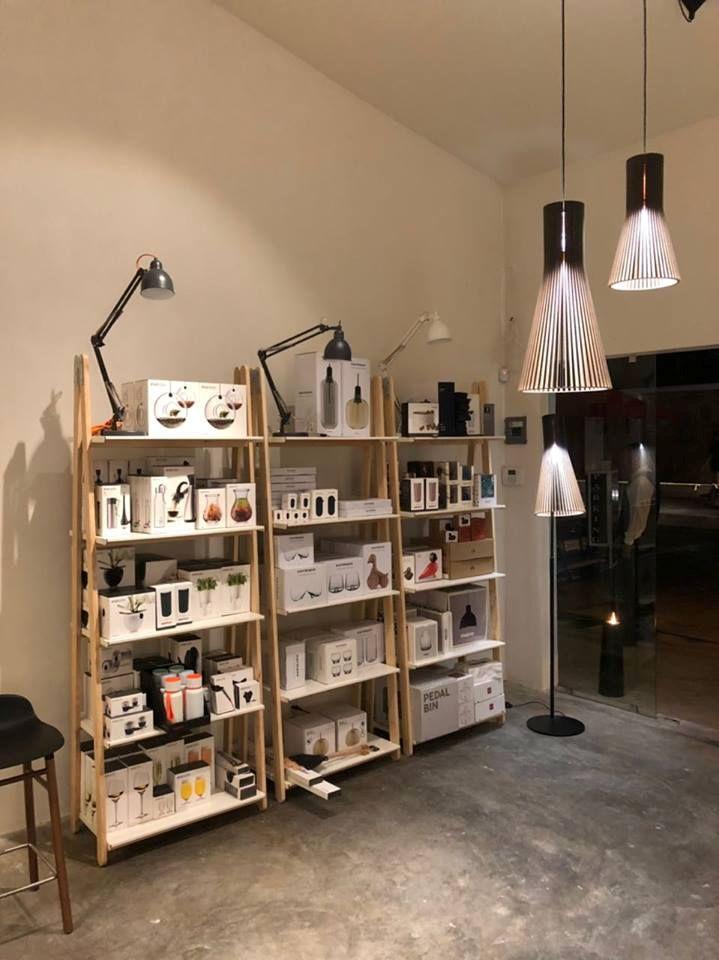 Nordika: tienda especializada en muebles, iluminación y objetos de diseño escandinavos/nórdicos 5