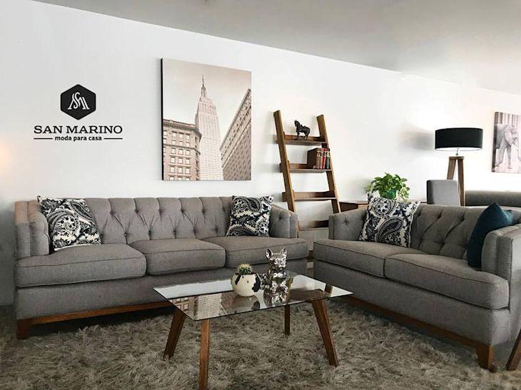 San Marino Muebles: muebles estilo escandinavo, moderno y contemporáneo 1