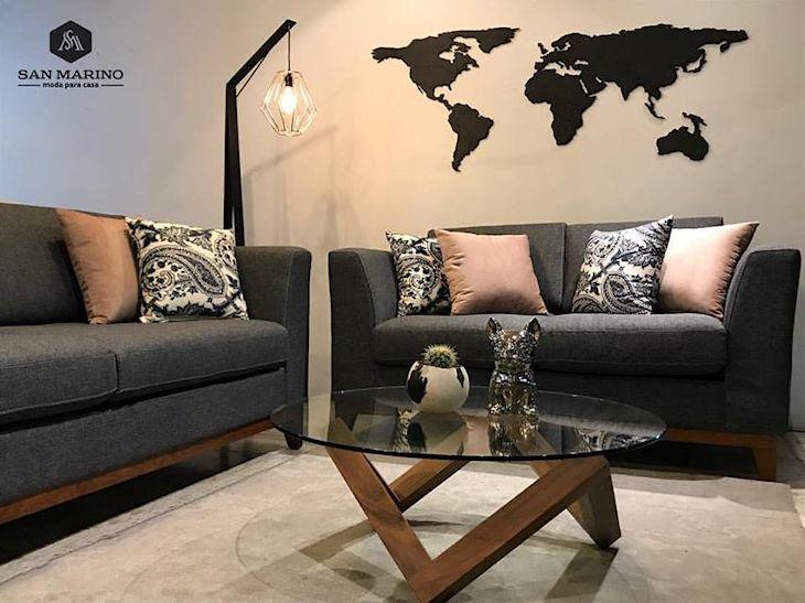 San Marino Muebles: muebles estilo escandinavo, moderno y contemporáneo 2