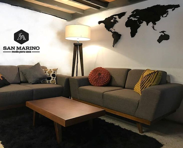 San Marino Muebles: muebles estilo escandinavo, moderno y contemporáneo 3