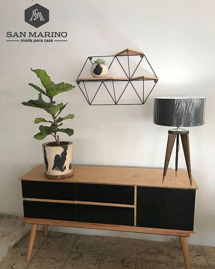 San Marino Muebles: muebles estilo escandinavo, moderno y contemporáneo 4