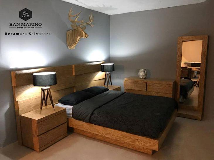 San Marino Muebles: muebles estilo escandinavo, moderno y contemporáneo 6