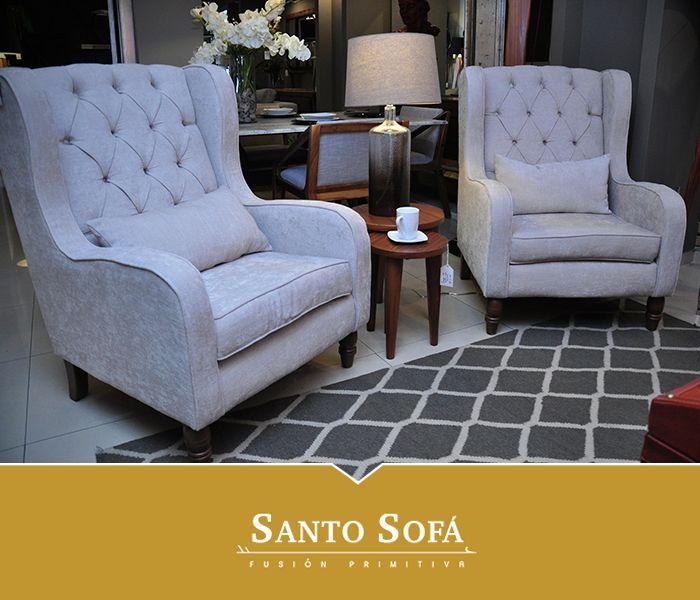 Santo Sofá en Guadalajara 2