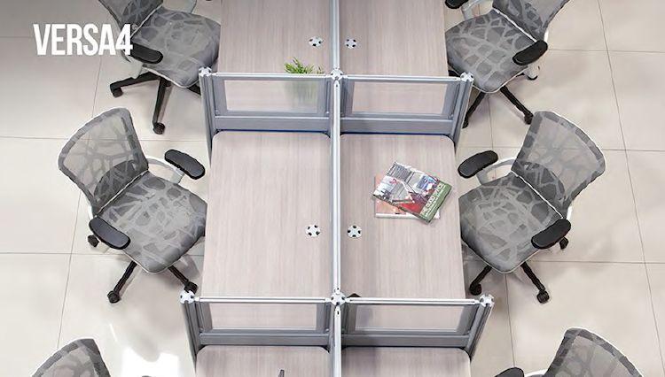 Studio 17 Muebles - Muebles de oficina, escritorios, sillas ejecutivas 1