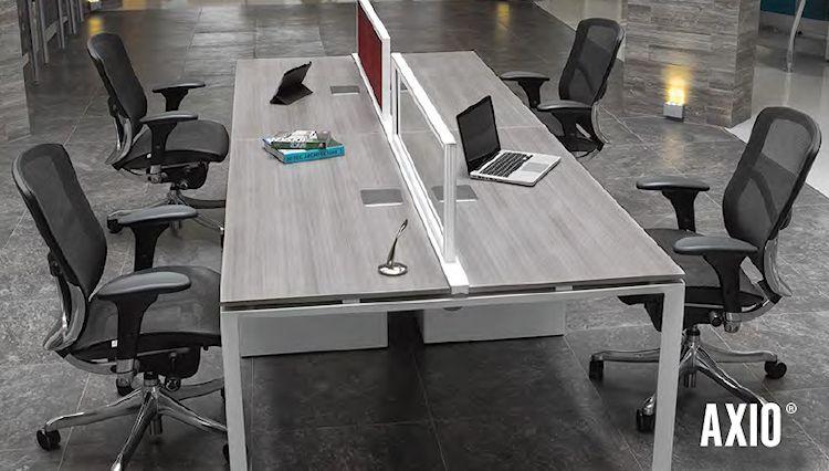 Studio 17 Muebles - Muebles de oficina, escritorios, sillas ejecutivas 2