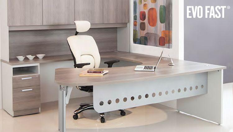 Studio 17 Muebles - Muebles de oficina, escritorios, sillas ejecutivas 5
