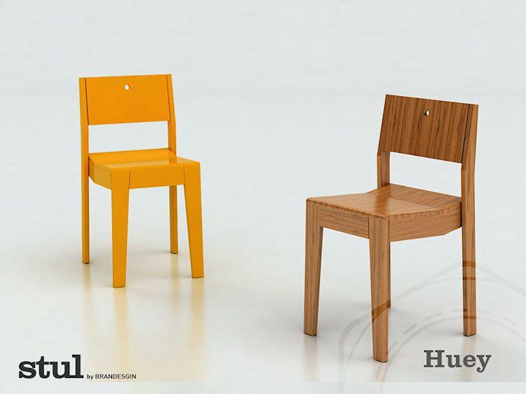 Muebles para hoteles y restaurantes de diseño contemporáneo 11