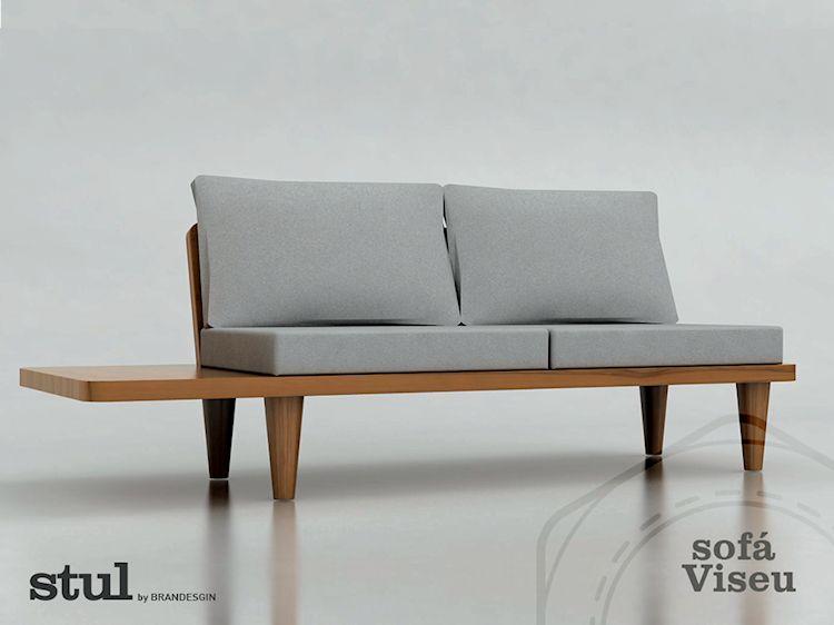 Muebles para hoteles y restaurantes de diseño contemporáneo 2
