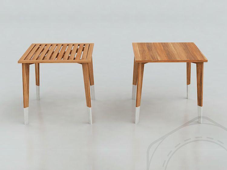 Muebles para hoteles y restaurantes de diseño contemporáneo 7