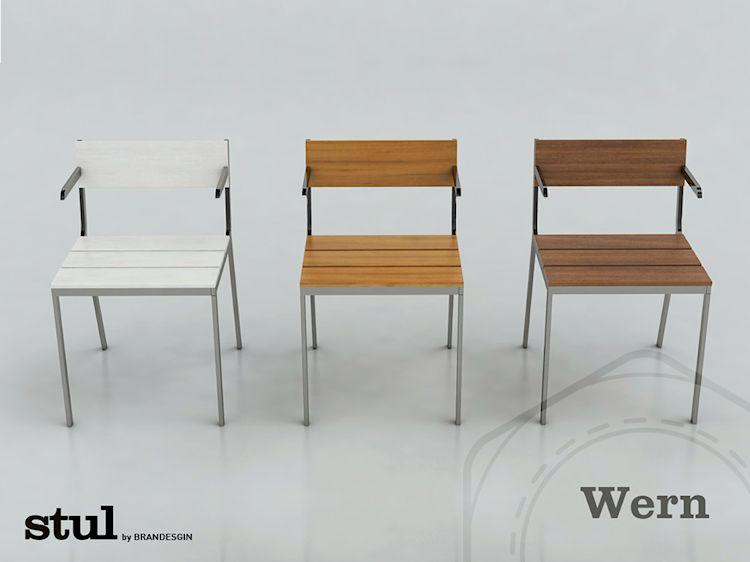 Muebles para hoteles y restaurantes de diseño contemporáneo 9