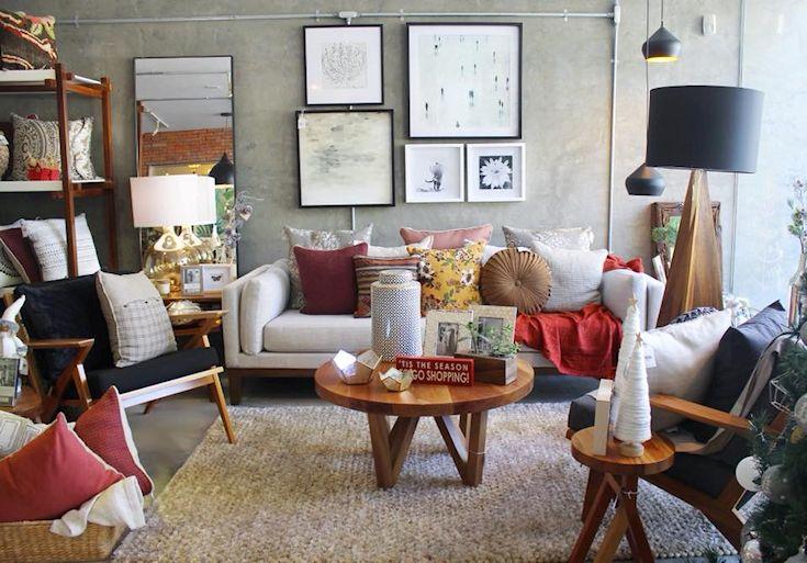 Tiendas de decoración y muebles en Guadalajara
