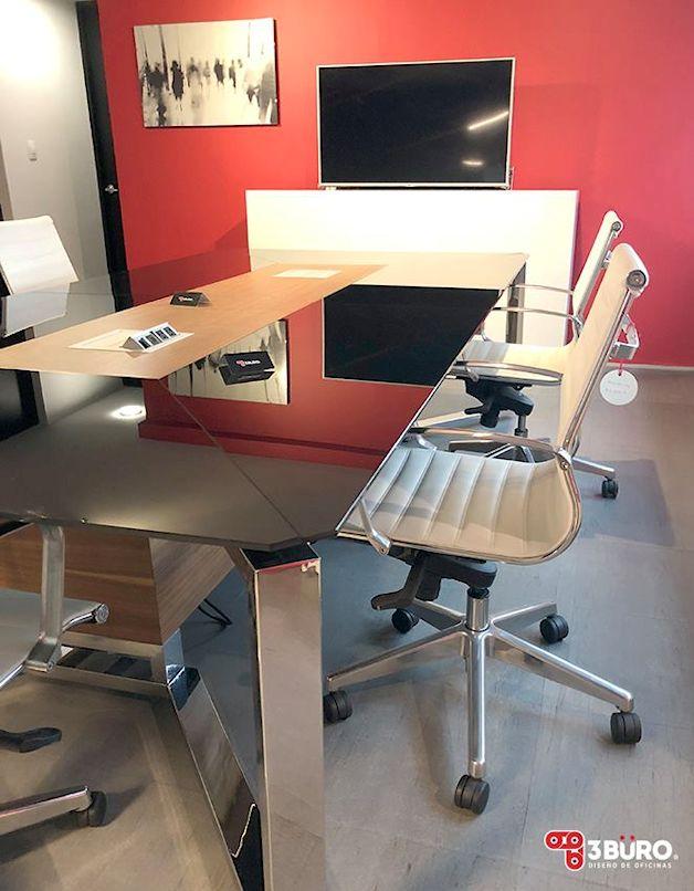 3Büro - Muebles de oficina en Puebla 2