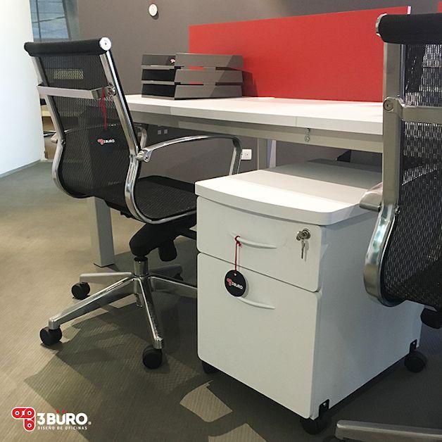 3Büro - Muebles de oficina en Puebla 3