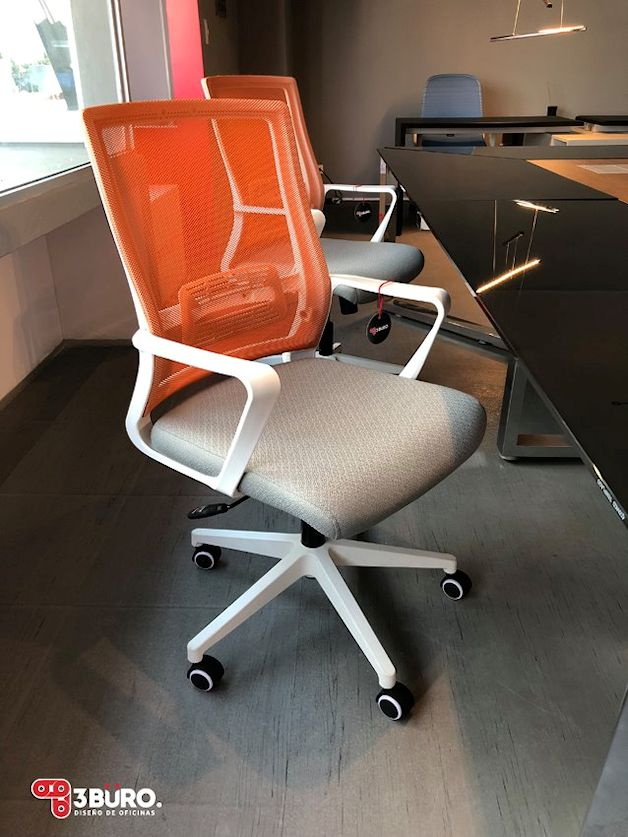 3Büro - Muebles de oficina en Puebla 4