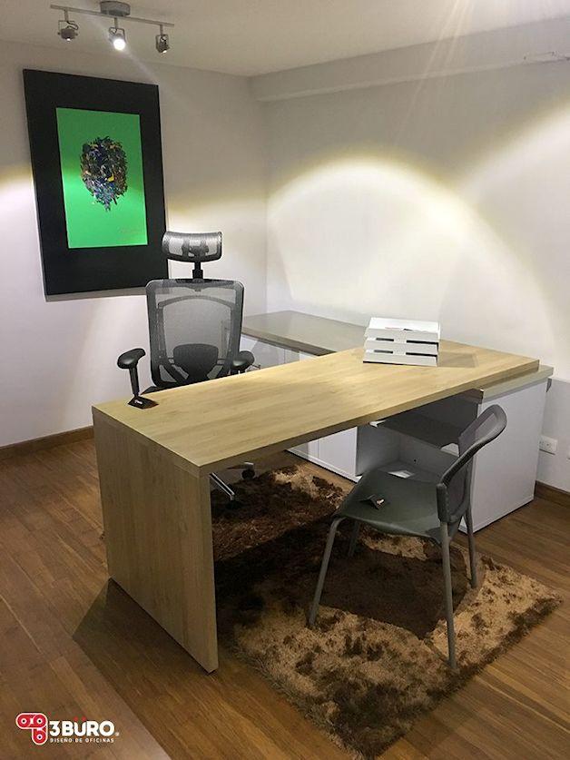 3Büro - Muebles de oficina en Puebla 6