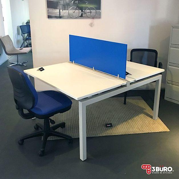 3Büro - Muebles de oficina en Puebla 7