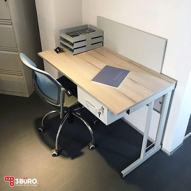 3Büro - Muebles de oficina en Puebla 8