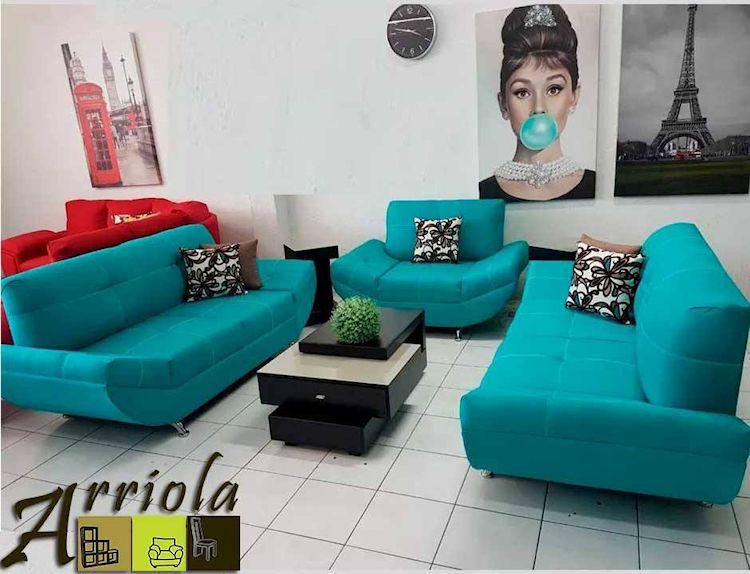 Arriola Muebles Puebla 1