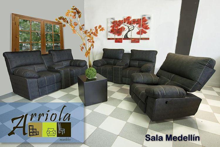 Arriola Muebles Puebla 2