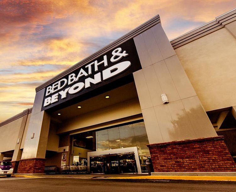 Bed Bath & Beyond Cuernavaca