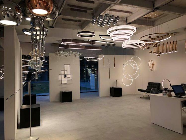 Birot: lámparas e iluminación 4
