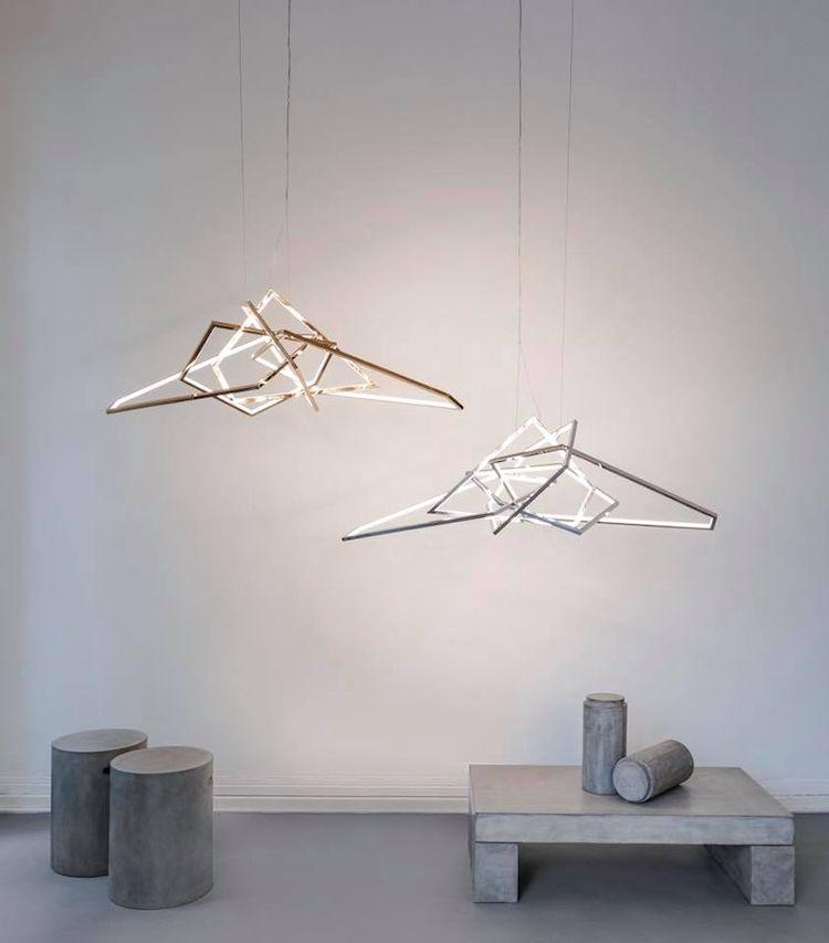 Birot: lámparas e iluminación 7