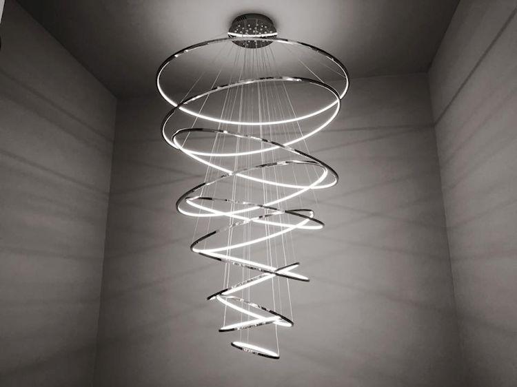 Birot: lámparas e iluminación 8