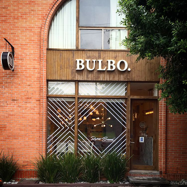 Bulbo Lighting en San Pedro Garza García / Monterrey