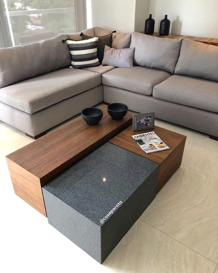 Casa Parota: muebles en madera de parota 7