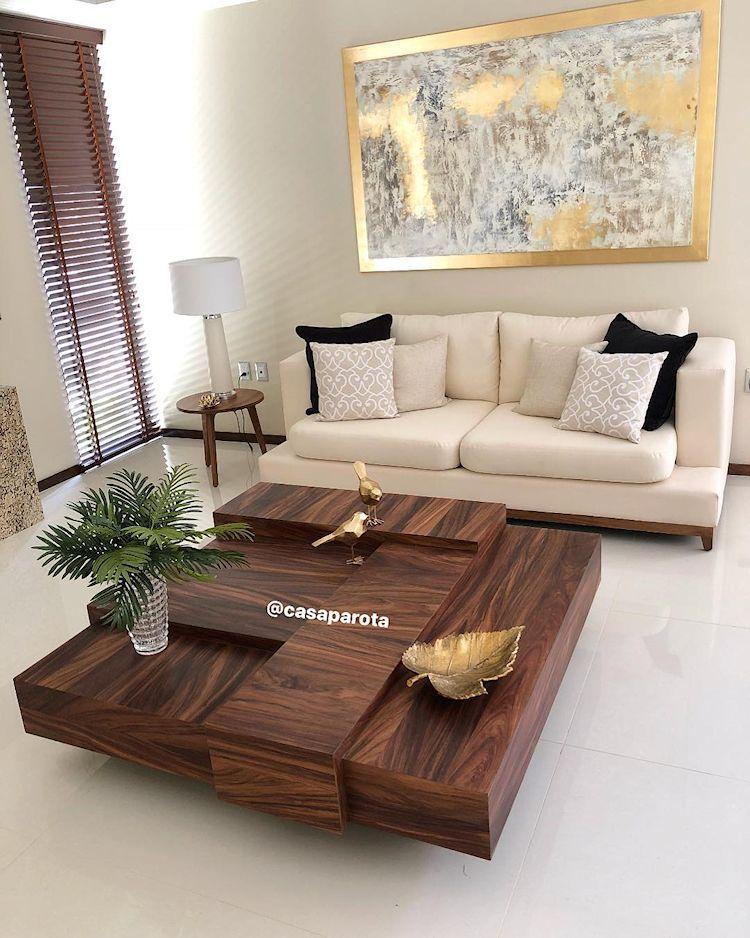 Casa Parota: muebles en madera de parota 8