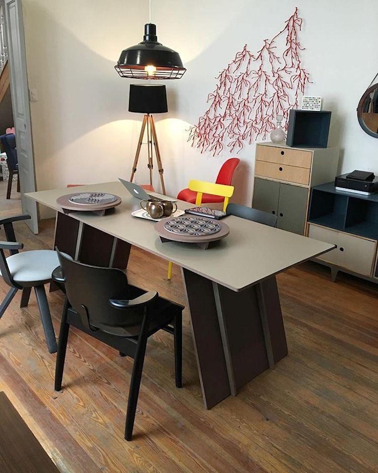 Casa Ribba: tienda de muebles en la Roma Norte, CDMX 2