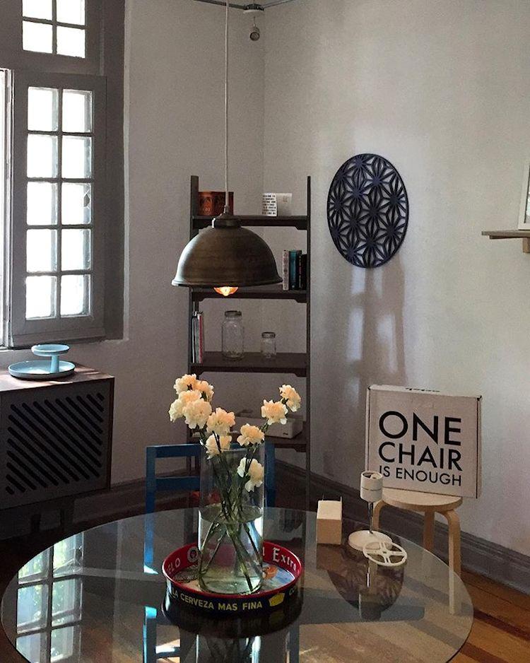 Casa Ribba: tienda de muebles en la Roma Norte, CDMX 3