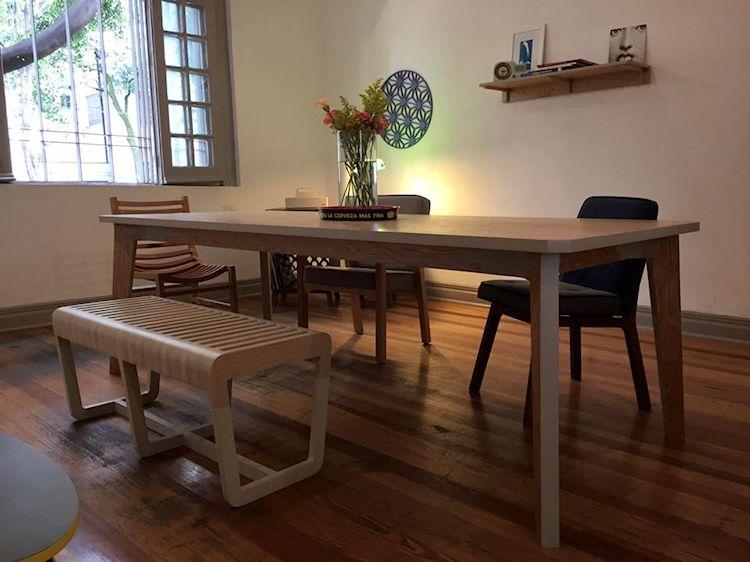 Casa Ribba: tienda de muebles en la Roma Norte, CDMX 5