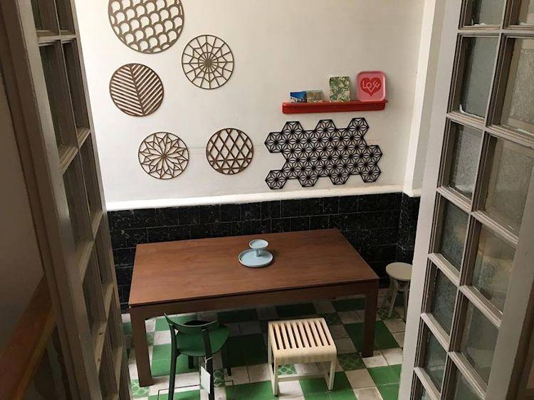 Casa Ribba: tienda de muebles en la Roma Norte, CDMX 7