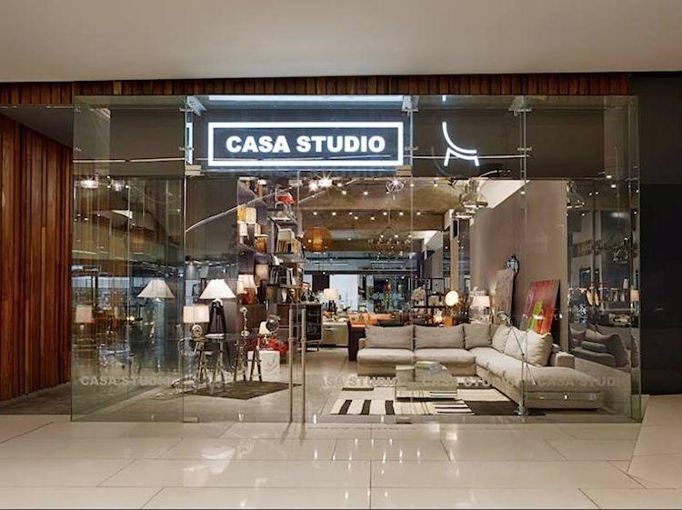 Casa Studio - Tiendas en CDMX en Samara Shops y Blend Design 1