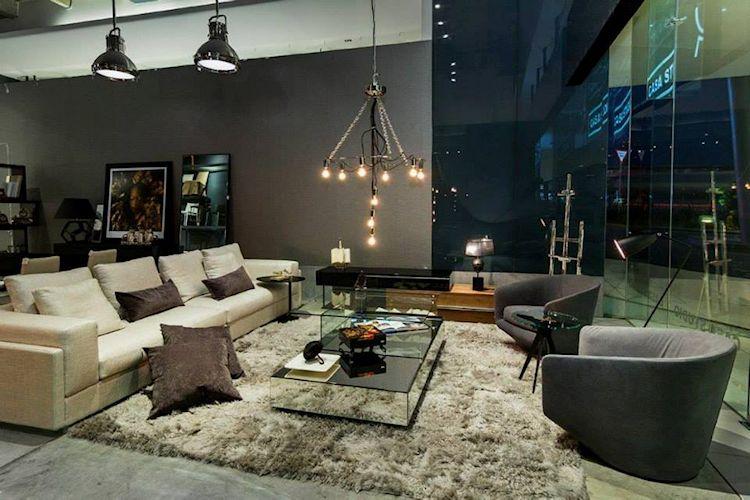 Casa Studio - Tiendas en CDMX en Samara Shops y Blend Design 2