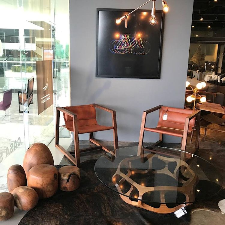 Casa Studio - Tiendas en CDMX en Samara Shops y Blend Design 3