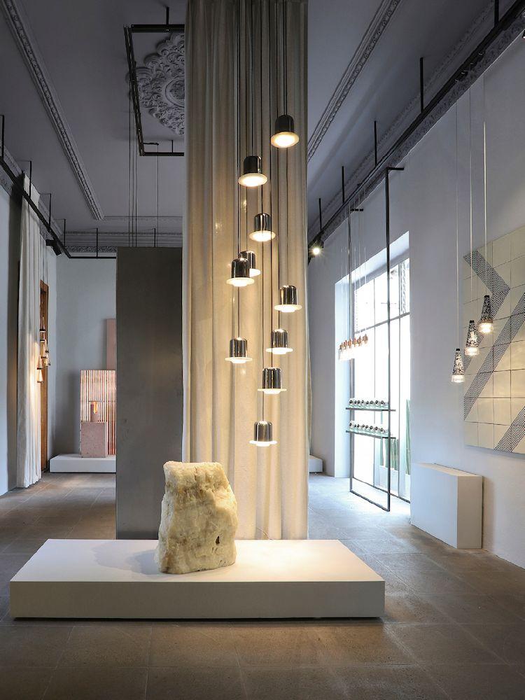 Studio David Pompa - Tienda de iluminación en la Roma Norte, Ciudad de México 3