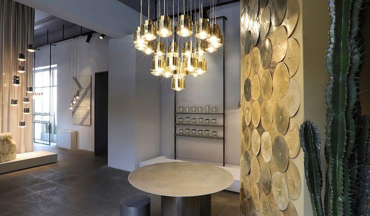 Studio David Pompa - Tienda de iluminación en la Roma Norte, Ciudad de México 6