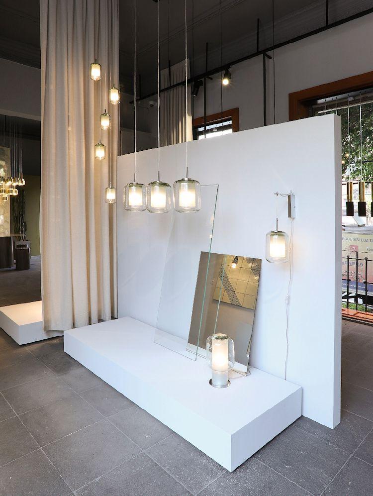 Studio David Pompa - Tienda de iluminación en la Roma Norte, Ciudad de México 8