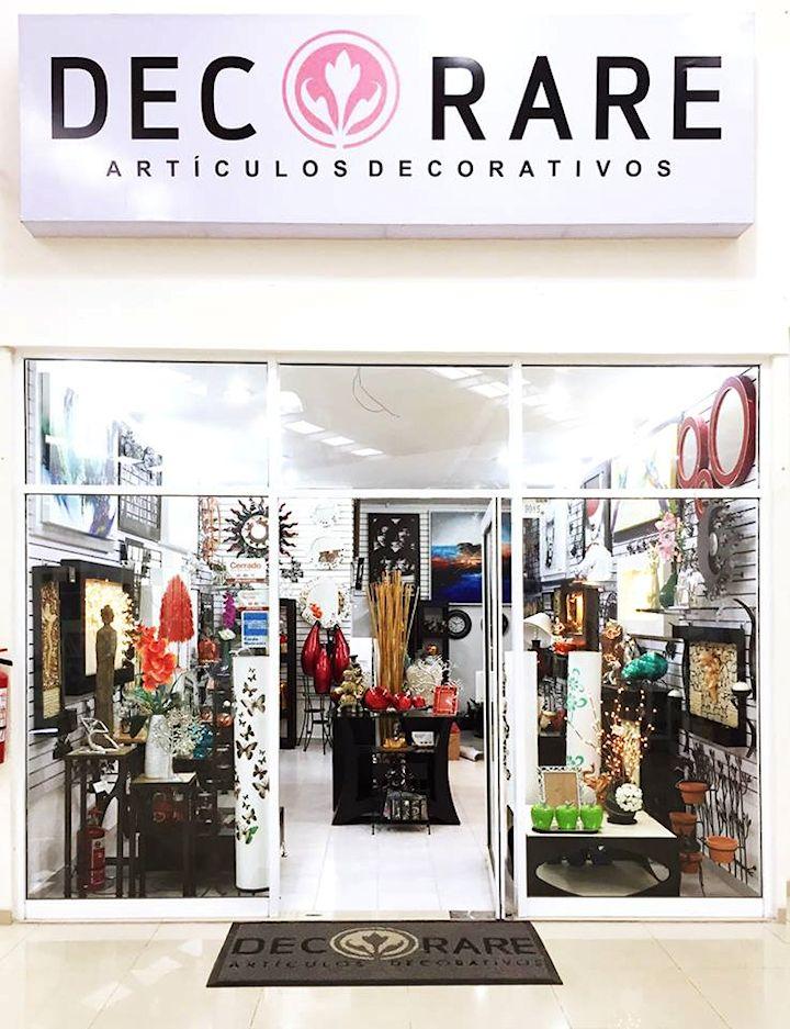 Decorare - Tienda de decoración en Puebla 1