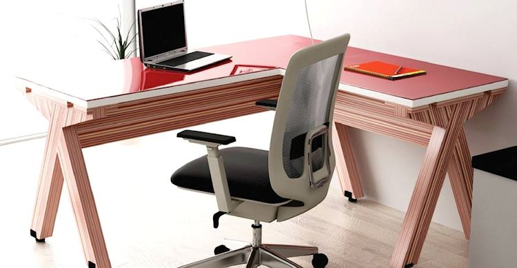 DekoDisseny - Muebles de oficina 1