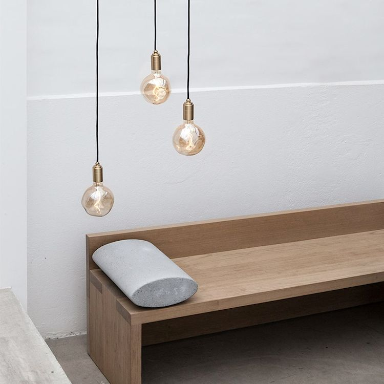 Diez Company - Lámparas e iluminación de diseño contemporáneo 5