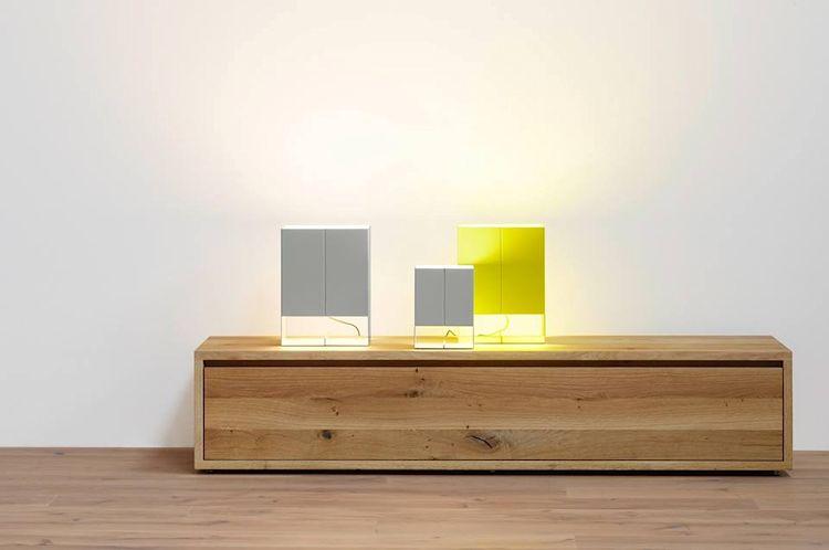 Diez Company - Lámparas e iluminación de diseño contemporáneo 8