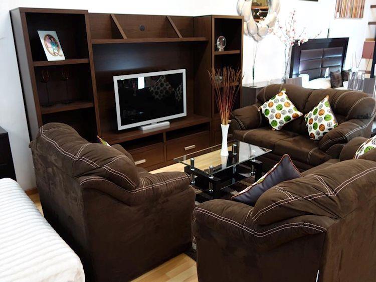Diseño Muebles Puebla 2