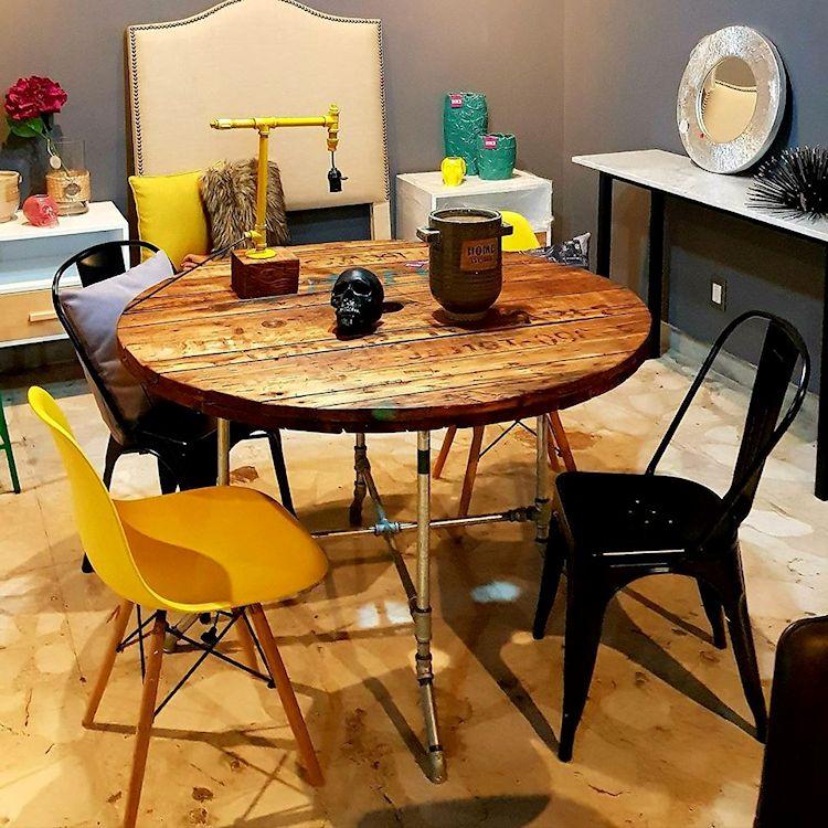 Dos22 Interiorismo y Muebles en Guadalajara 7