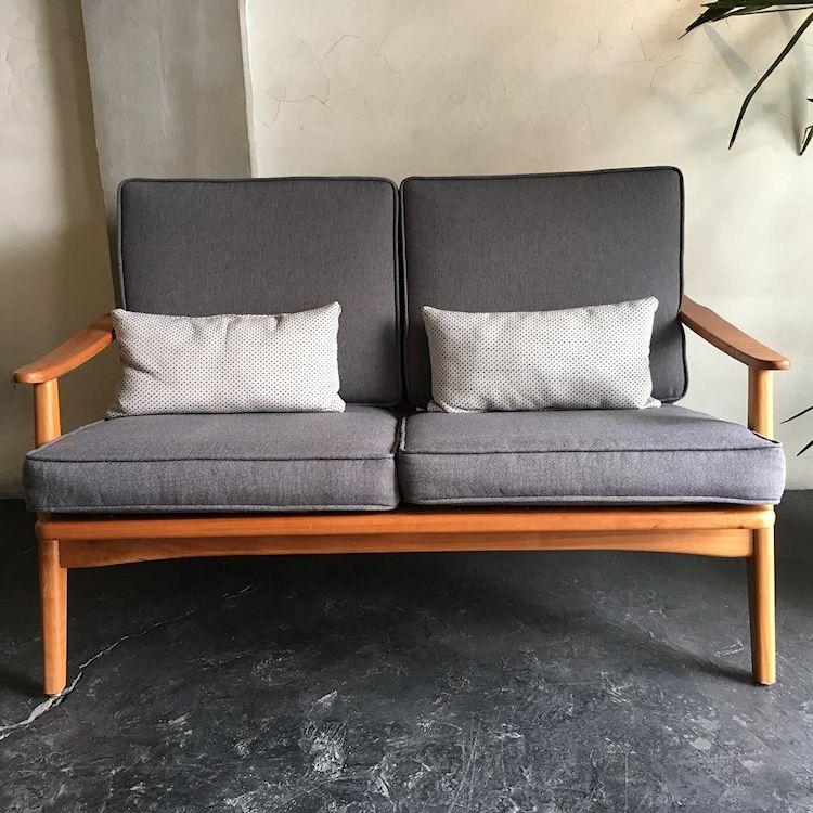 En obra - Muebles vintage, mid-century y modernos en la Roma Norte CDMX 3