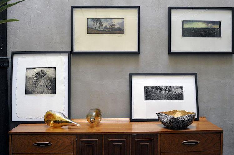 En obra - Muebles vintage, mid-century y modernos en la Roma Norte CDMX 5